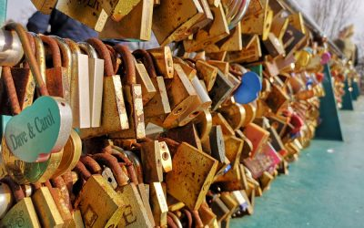 The Lock of Love – A Symbol of Romance or An Act of Vandalism?